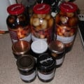 Delicious, Homemade Pickled Onions For Christmas