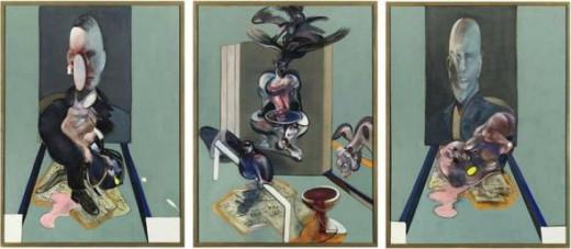 Triptych, 1976