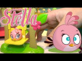 Angry Birds Stella Mobile Game Tips and Tricks Guide and Review