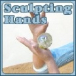 Feature Focus: Sculpting Hands