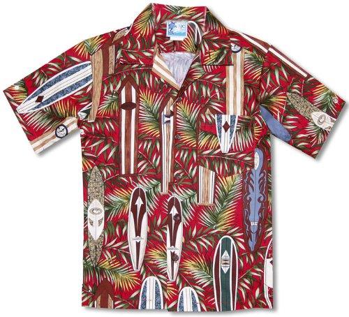 Hawaiian Shirt For Boys