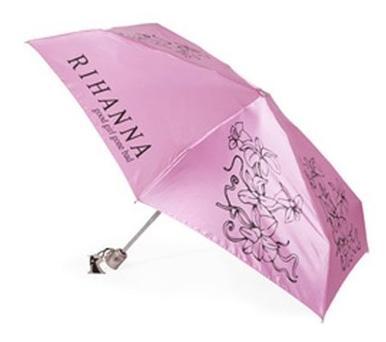 Rihanna Good Girl Gone Bad Umbrella