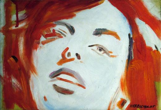 Josef Herbicholot's Elizabeth Taylor