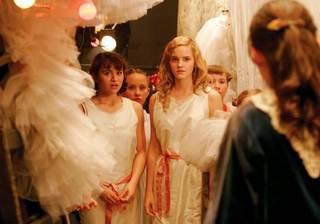 Ballet Shoes Emma Watson