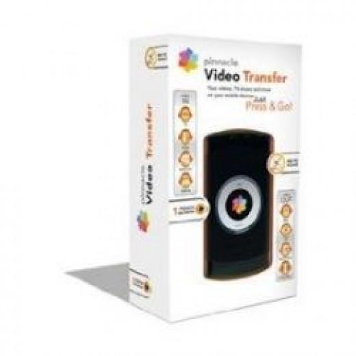 Pinnacle Video Transfer Device