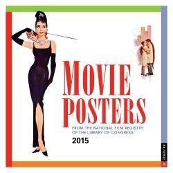 Movie Posters Calendar