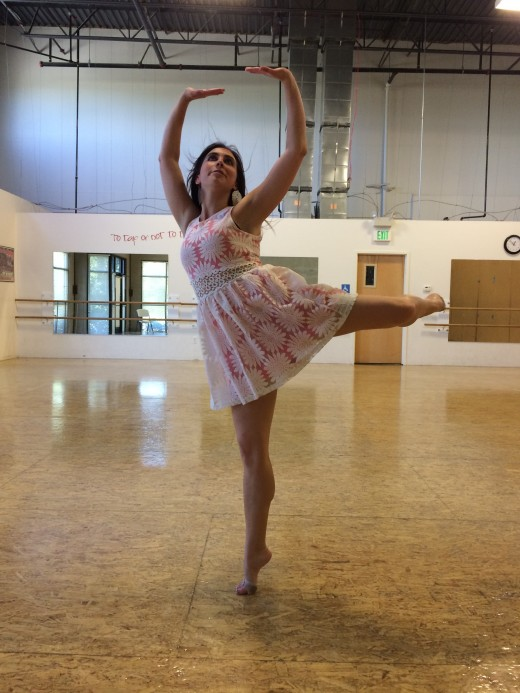 Utah's Best Dance Choreo