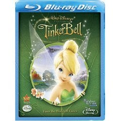 Tinker Bell Blu-ray Movie