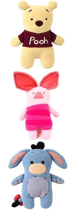 Winnie The Pooh Pookalooz