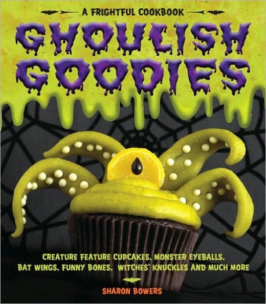 Ghoulish Goodies