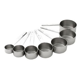 Measuring Cups