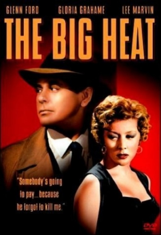 The Big Heat Coffee Scene
