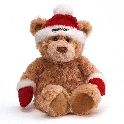Amazon Gund Teddy Bear