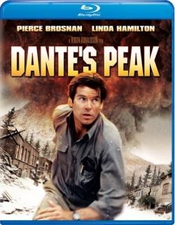 Dante's Peak Coffee Scene
