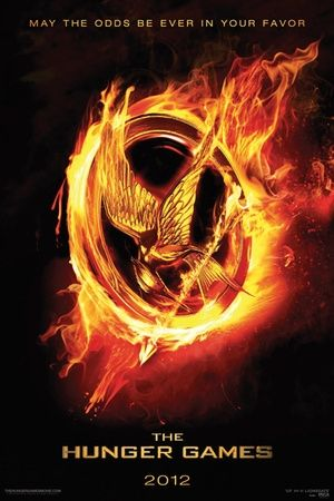 The Hunger Games Mockingjay Poster
