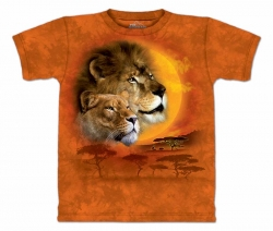 The Mountain Wild Cats of Africa T-Shirts