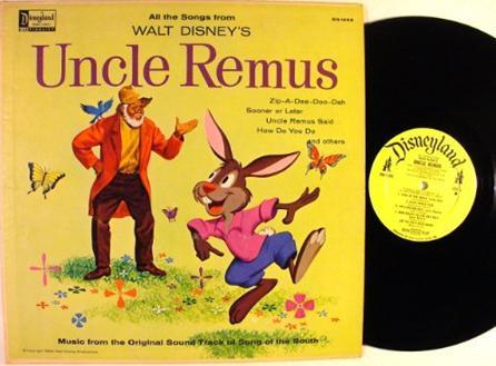 \Walt Disney's Uncle Remus