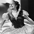 Meet Marge Champion: The Model For Snow White