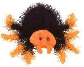 Beanie Baby Spider
