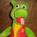 The Adventures of Dudley the Dragon Television Show
