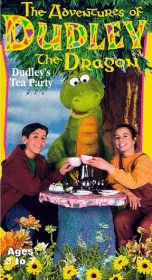 Dudley's Tea Party