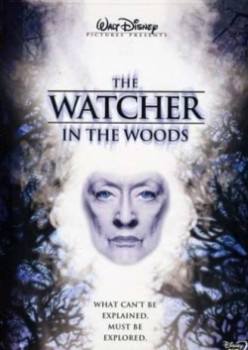 Walt Disney's THE WATCHER IN THE WOODS Movie Review