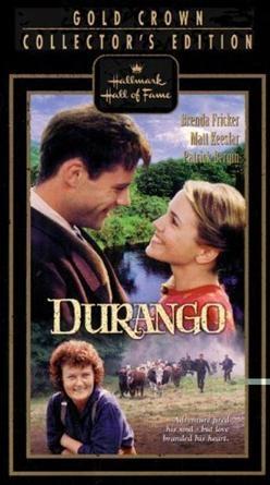 Hallmark's Durango Movie