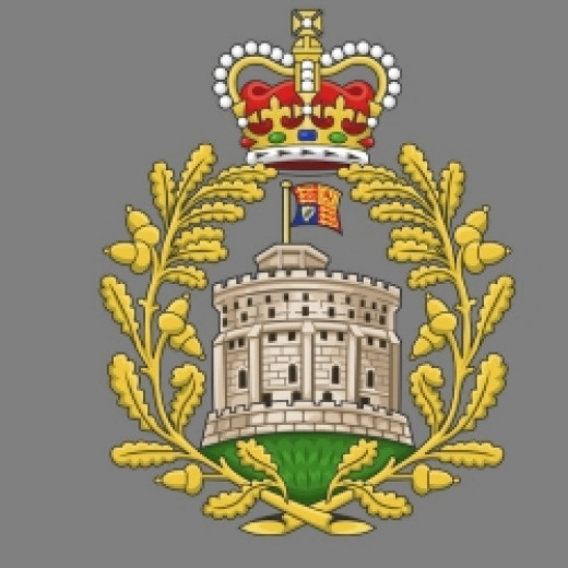 The Badge of the House of Windsor