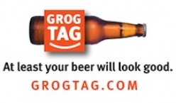 A Review of GrogTag Homebrewer's Labeling Solution