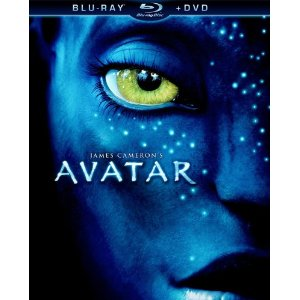 Avatar on Blu-ray and DVD