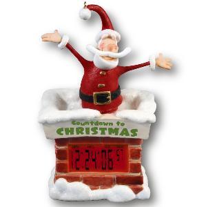 Countdown To Christmas 2010 Hallmark Ornament