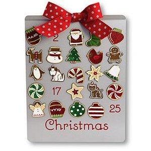 Hallmark Countdown Calendar