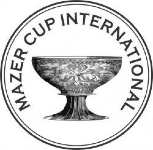 The logo for the Mazer Cup International