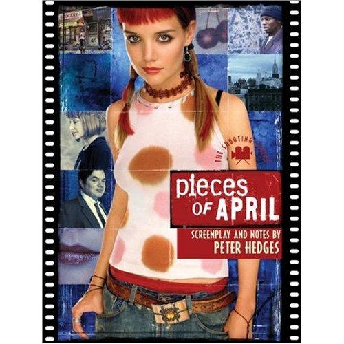 Pieces of April Book
