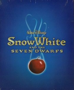 Snow White and the Seven Dwarfs Blu-ray Steel Book