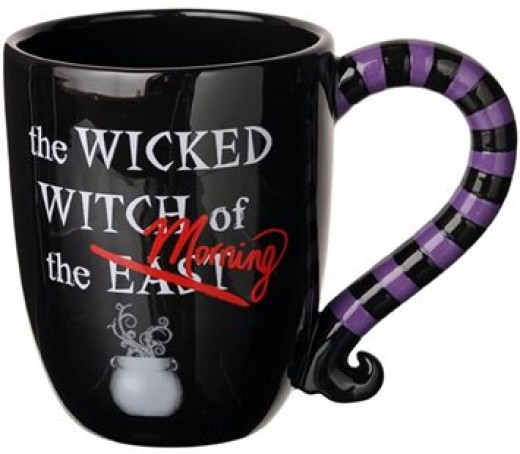 Wicked Witch of the East Mug