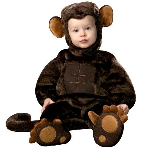 Animal Planet Monkey Costume