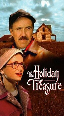 The Holiday Treasure