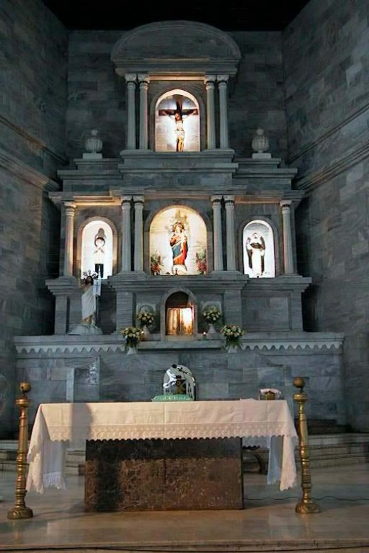 968034_f520 - The Holy Rosary Cathedral, Dipolog City - Philippine Photo Gallery