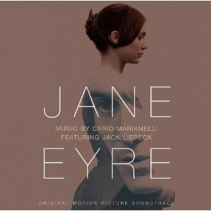 Jane Eyre Movie Soundtrack