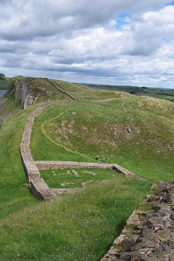Hiking Hadrian's Wall - Your Path To Adventure