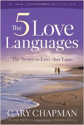 The 5 Love Languages at