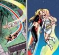 Lesbian Superheroes: Comicbook Women Who Like Other Comic Women