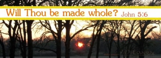 Bible Verse Facebook Timeline Cover Banner