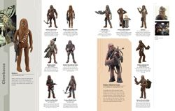 Your Guide To All Of the Action Figures