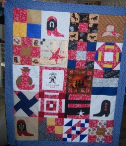 My Quilt Blocks