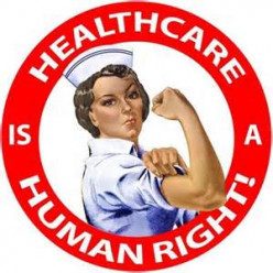 Is Healthcare a Right or a Priviledge?