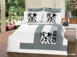 Gemini Zodiac Duvet Bedding Set