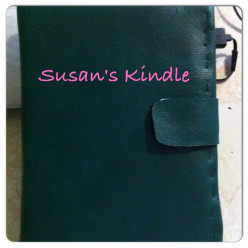 How to Make a Kindle Cover
