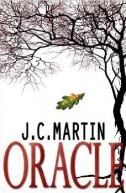The Doll by J.C Martin - A book review